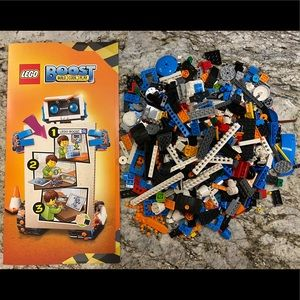 Lego 17101 Boost Set